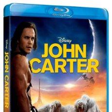 Séries TV: JOHN CARTER (BLU-RAY). Lote 240269110