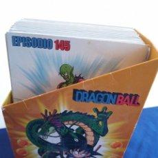 Series de TV: SET 27 DVD DRAGON BALL MARCA. Lote 241058705