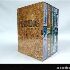 Series de TV: PERDIDOS (LOST) (SERIE DE TV COMPLETA PRECINTADA) (2004). Lote 242009820