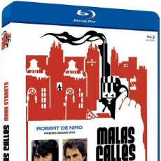 Séries TV: MALAS CALLES (BLU-RAY) (MEAN STREETS). Lote 242088840