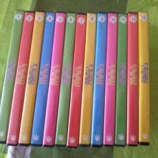 Series de TV: RANMA 1/2 DVD EPISODIOS : 1 AL 13 MANGA ANIME RUMIKO TAKAHASHI RBA. Lote 242306000