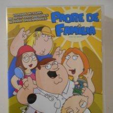 Series de TV: PADRE DE FAMILIA. TEMPORADA 1 EN 2 DVD'S.. Lote 242451365