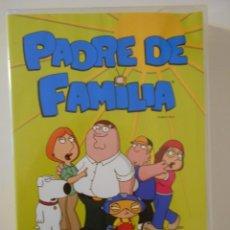 Series de TV: PADRE DE FAMILIA. TEMPORADA 3 EN DVD. 3 DISCOS.. Lote 242451560