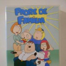 Series de TV: PADRE DE FAMILIA. TEMPORADA 2 EN DVD. 2 DISCOS. Lote 242451690