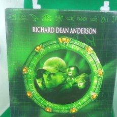 Serie di TV: DVD - STARGATE SG-1 - TEMPORADA 5 , 6 DVD COMPLETA. Lote 243785745