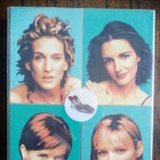 Series de TV: SEXO EN NUEVA YORK. TEMPORADA 3 COMPLETA . 3 DVD.EL ENVIO ESTA INCLUIDO.. Lote 244658770
