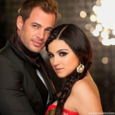Series de TV: TRIUNFO DEL AMOR Y CUIDADO CON EL ANGEL. Lote 244940425