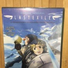 Series de TV: LASTEXILE EDICIÓN INTEGRAL ( LA SERIE COMPLETA) DVD - PRECINTADO -. Lote 245053650
