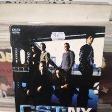 Series de TV: CSI NUEVA YORK EPISODIOS 1 AL 13 TEMPORADA 1. Lote 246077740