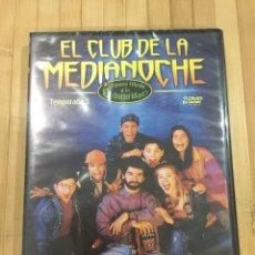Serie di TV: EL CLUB DE LA MEDIANOCHE ( TEMPORADA 5) DVD - PRECINTADO -. Lote 246507305