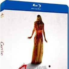 Séries TV: CARRIE (BLU-RAY). Lote 246525190