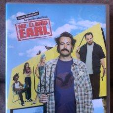 Series de TV: DVD ME LLAMO EARL - TEMPORADA 4. Lote 277615283