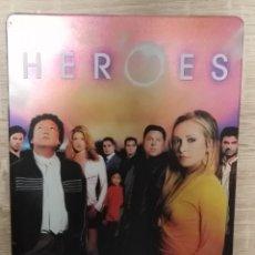 Series de TV: HÉROES. Lote 248357080