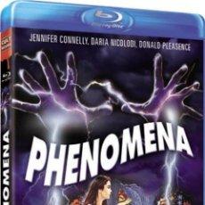 Séries TV: PHENOMENA (BLU-RAY). Lote 254233060