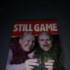 Series de TV: T1P99. SERIE EN DVD. STILL GAME. Lote 254324370