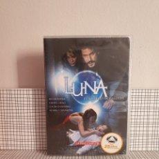 Séries TV: LUNA,EL MISTERIO DE CALENDA SERIE COMPLETA EN DVD. Lote 254335270