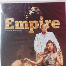 Series de TV: EMPIRE 2 T.. Lote 255567050