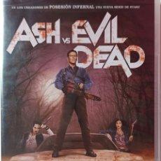 Séries de TV: ASH EVIL DEAD 1T. Lote 255659450