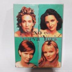 Serie di TV: 27127 SEXO EN NUEVA YORK TERCERA TEMPORADA DVD SEGUNDA MANO. Lote 257599700