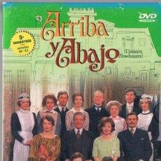 Series de TV: ARRIBA Y ABAJO 5ª TEMPORADA (5 DVD). Lote 257725950