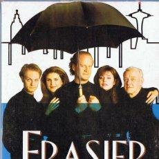 Series de TV: FRASIER LA SEGUNDA TEMPORADA COMPLETA (4 DVD). Lote 257726240