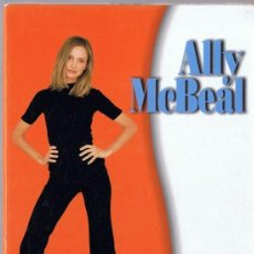 Series de TV: ALLY MCBEAL TEMPORADA 2 ( 6 DVD). Lote 257726480