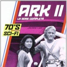 Séries de TV: SERIE COMPLETA DVD ARK II PRECINTADO AQUITIENESLOQUEBUSCA ALMERIA. Lote 259374270