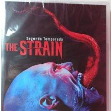 Séries de TV: THE STRAIN 2T.. Lote 260360250