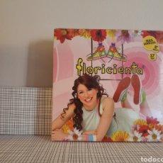 Series de TV: FLORICIENTA TELENOVELA TEMPORADA 2 COMPLETA EN DVD. Lote 262104865