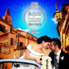 Series de TV: MUCHACHA ITALIANA VIENE A CASARSE. Lote 262147160