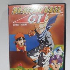 Series de TV: D204 DRAGON BALL GT EPISODIOS 7,8Y9 DVD SEGUNDAMANO. Lote 262902250