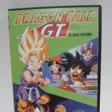 Series de TV: D206 DRAGON BALL GT EPISODIOS 4 5 Y 6 DVD SEGUNDAMANO. Lote 262902350