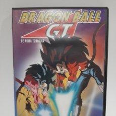 Series de TV: D207 DRAGON BALL GT EPISODIOS 55 56 Y 57 DVD SEGUNDAMANO. Lote 262902400