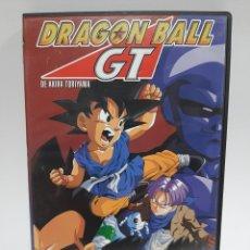 Series de TV: D213 DRAGON BALL GT EPISODIOS 25 26 Y 27 DVD SEGUNDAMANO. Lote 262902780