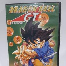 Series de TV: D216 DRAGON BALL GT EPISODIOS 34 35 Y 36 DVD SEGUNDAMANO. Lote 262902960