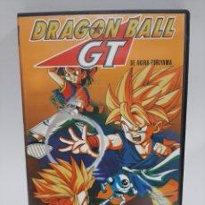 Séries de TV: D217 DRAGON BALL GT EPISODIO 16 17 Y 18 DVD SEGUNDAMANO. Lote 262903030