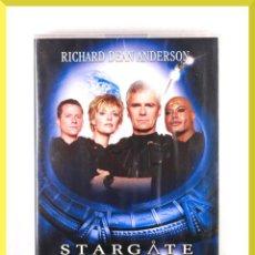 Series de TV: STARGATE SG1 TEMPORADA 6 / DVD ESP PAL. Lote 31003397