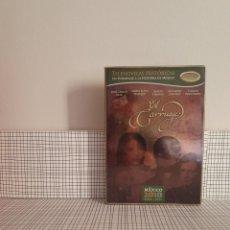 Series de TV: EL CARRUAJE TELENOVELA HISTÓRICA EN DVD. Lote 263639030