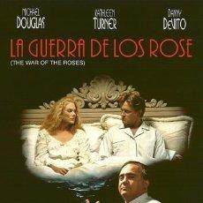 Serie di TV: LA GUERRA DE LOS ROSE. Lote 150926628