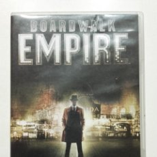 Series de TV: BOARDWALK EMPIRE PRIMERA TEMPORADA, 5 DVD. Lote 267294994