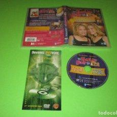 Series de TV: LES JUMELLES FONT LA FETE - DVD - MARY-KATE Y ASHLEY OLSEN - EDICION NO ESPAÑOLA. Lote 269284538