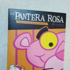 Series de TV: LA PANTERA ROSA, COLECCIÓN DE DIBUJOS ANIMADOS. Lote 270979103
