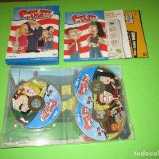 Series de TV: PADRE MADE IN USA ( PRIMERA (1) TEMPODRADA ) - DVD - F5-OES 3241709 - AMERICAN DAD. Lote 271658683