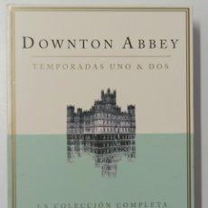Series de TV: DOWNTON ABBEY. 1-2 TEMP.. Lote 271687453