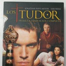 Series de TV: LOS TUDOR. 1 TEMP.. Lote 271688373