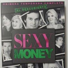 Series de TV: SEXY MONEY.. Lote 271689973