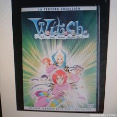 Series de TV: DVD WITCH. Lote 272252593