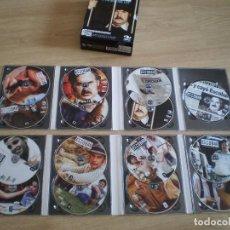 Séries de TV: SERIE DVD. ESCOBAR EL PATRON DEL MAL. PARTE 1 Y PARTE 2. 15 DVD. BUENA CONSERVACION. Lote 275035963