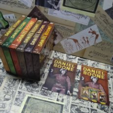 Series de TV: DANIEL BOONE. 4 TEMPORADAS. 31 DVD.. Lote 275504593