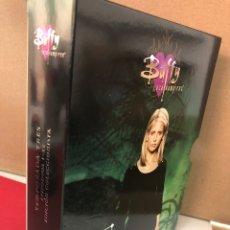 Séries de TV: BUFFY CAZAVAMPIROS DVD 3RA TEMPORADA CAZA VAMPIROS. Lote 276657448